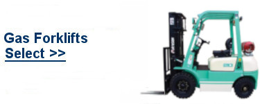 Select Artison Gas Forklifts